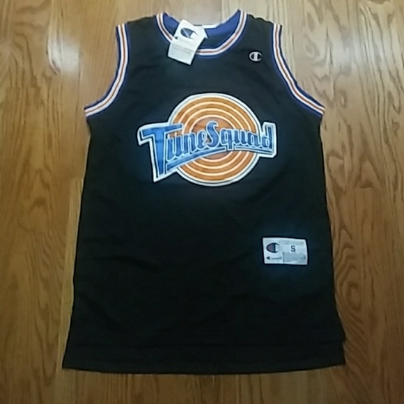 9b06416b4b0 Champion Shirts | Jordan Tune Squad Jersey Size Small | Poshmark